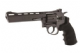 "Black Ops The Justice Dealer 6"" Black. 4.5mm Co2 Full Metal Air Pistol.. (Face to Face delivery only @ £14.99). (1)"